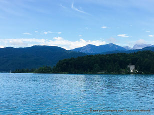 Le lac de Walchensee et ses paysages alpins