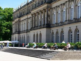 Le Versailles bavarois