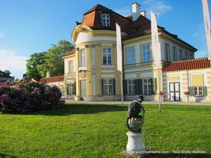 Le musée de la porcelaine de Nymphenburg à Munich
