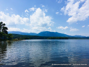 Staffelsee - un lac bavarois avec des paysages de toute beauté