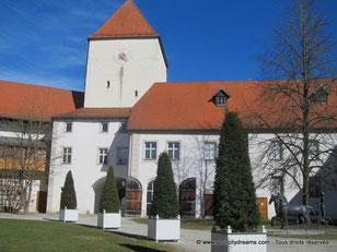 Le musée de Veste Oberhaus à Passau