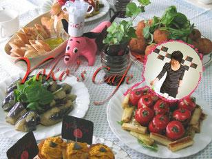 毎月開催 新感覚・手作りのおもてなし食事交流会