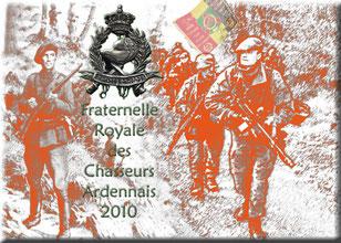 Homepage der Fraternelle