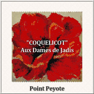 coquelicot-picture-pattern-tapis-tapestry-miyuki-delica-seed beads-DIY-peyote-loom-even count-instant downlaod-auxdamesdejadis.com