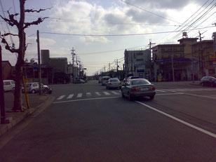 七本松花屋町