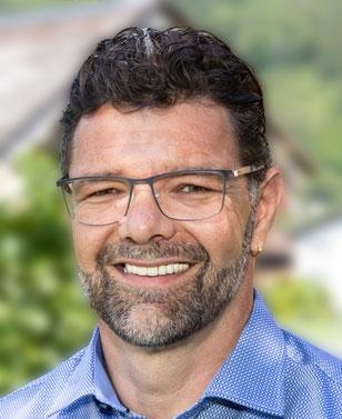 Am 9. Februar 2020 im zweiten Wahlgang Bertrand Hug, Frümsen wählen. Ihr heimatverbundender, unabhängiger, gradliniger Kandidat für das Gemeindepräsidium Sennwald 2020