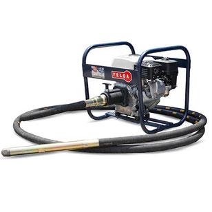 Felsa | Concreto | vibrador a gasolina FVH55