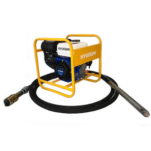 Hyundai | Concreto | Vibrador a gasolina HYVCH67