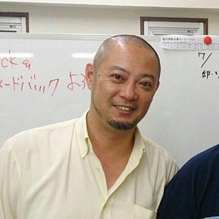 株式会社ガーディアン 取締役 青山 裕一