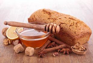 pâtisseries et confiseries au safran