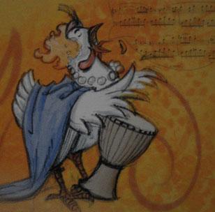 Illustration P. Touron. Droits réservés