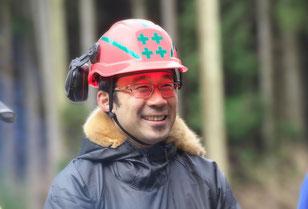 林業の専門家