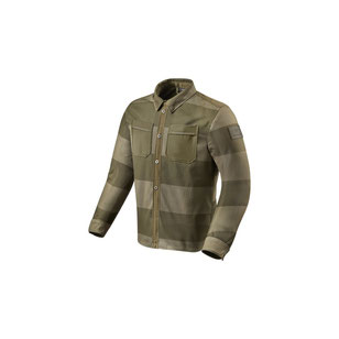 Rev'it Overshirt Tracer Air Jacket