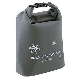 Montbell Roll-Up Cooler Bag