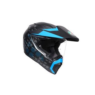 AGV AX9 Multi E2205 Helmet