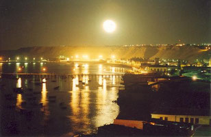 Luna de Paita