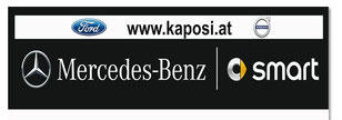 Mercedes-Benz Ford Kaposi