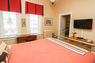 Canada Room with Double Bed and Ensuite. View More Details.