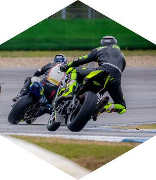 Becker-Tiemann Motorrad startet 2021 mit Fahrer Marvin Jürgens im Pro Superstock Cup