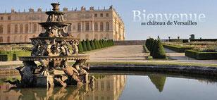 voir la sélection sur Versailles