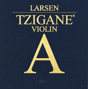 Cordes Larsen Tzigane Violon