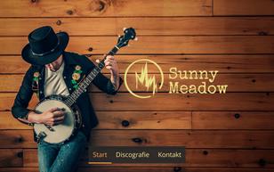 musik webseite