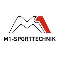 M1 Sporttechnik Markenlogo