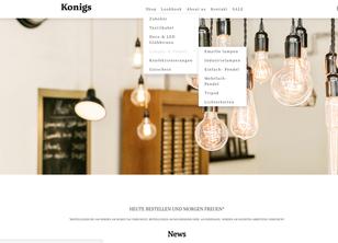 www.konigs.ch -- Rome