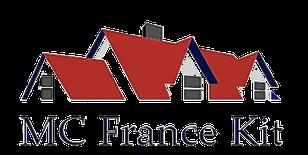Logo maison en bois