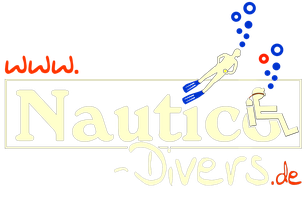 Tauchschule Nautico Divers Logo