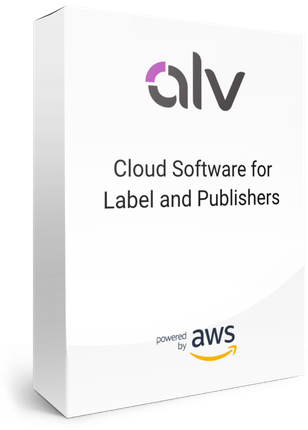 The price of the cloud software ALV is 99€ a month and includes various options to digitize your business.