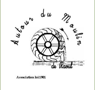 logo du moulin de Raoul