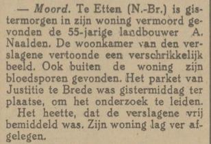 Twentsch dagblad Tubantia en Enschedesche courant 10-01-1924