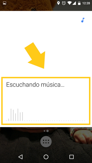 Identificar canciones con tu Android fácil