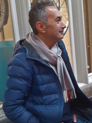Wool Scarves 180 X 33