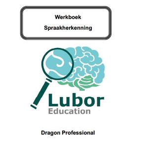 werkboek spraakherkenning
