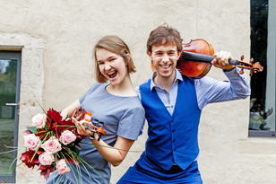 rosenduo violin viola