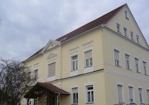 Volkschule Hainersdorf, Kindergarten Hainersdorf, Proberaum Musikverein Hainersdorf
