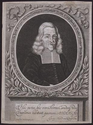 Johann Höfel
