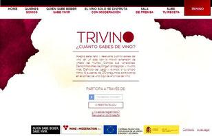 TRIVINO (www.vinetur.com)