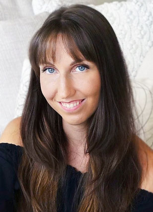 Lisa Schröter Systematiker-Podcast Lebenscoach