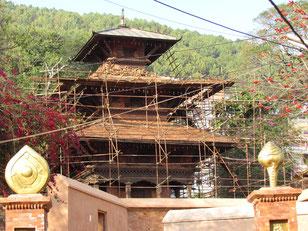 Narayan-Tempel