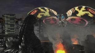 Wenigstens gibt es viele Monster zu sehen... [Quelle: Namco Bandai]