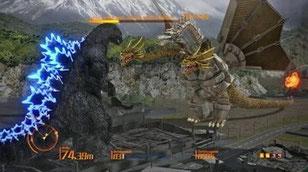Grafik aus der Hölle: So sahen Spiele auch schon in den Afangstagen der PS3-Ära aus. [Quelle: Namco Bandai]