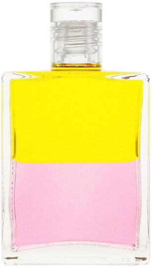 Aura-Soma B22 (gelb/rosa)