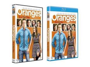 Boekenkast New Jersey.Dvd Recensie The Oranges Julian Farino De Boekenkast
