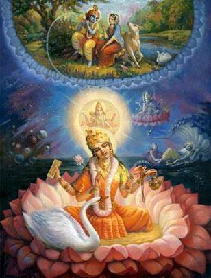 Mutter Gaya tri ....Mutter aller Hymnen