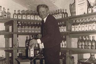 Alfred Wecklein