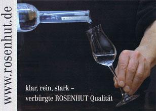 Rosenhut-Flyer