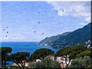 Costa d'Amalfi - Vietri sul Mare